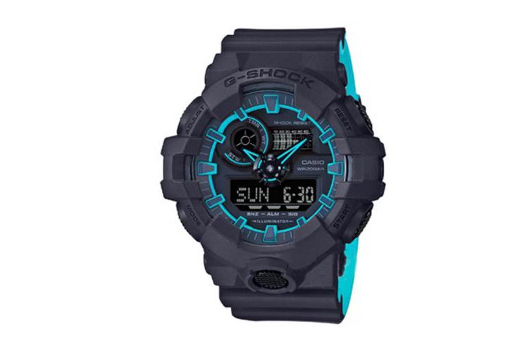 卡西欧手表指针和时间不一样怎么办?可以自己调吗?