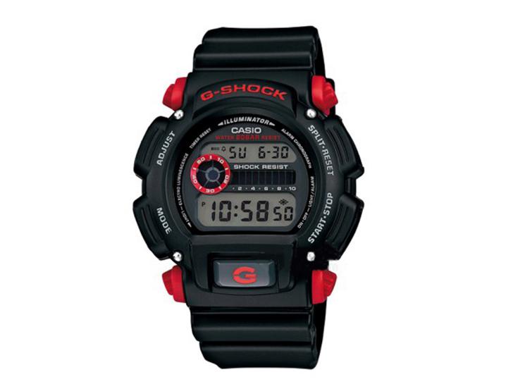 卡西欧手表怎么样级别,值得购买吗?