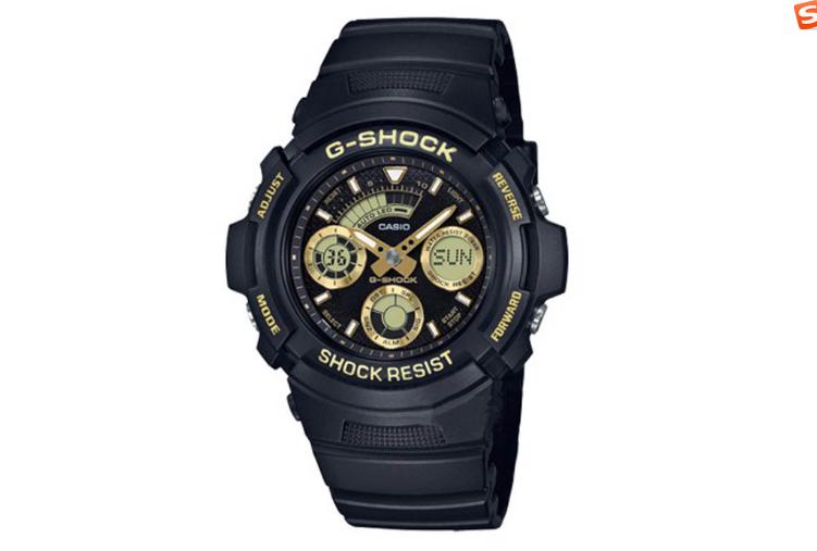 卡西欧手表换电池怎么换?一般多久换一次?