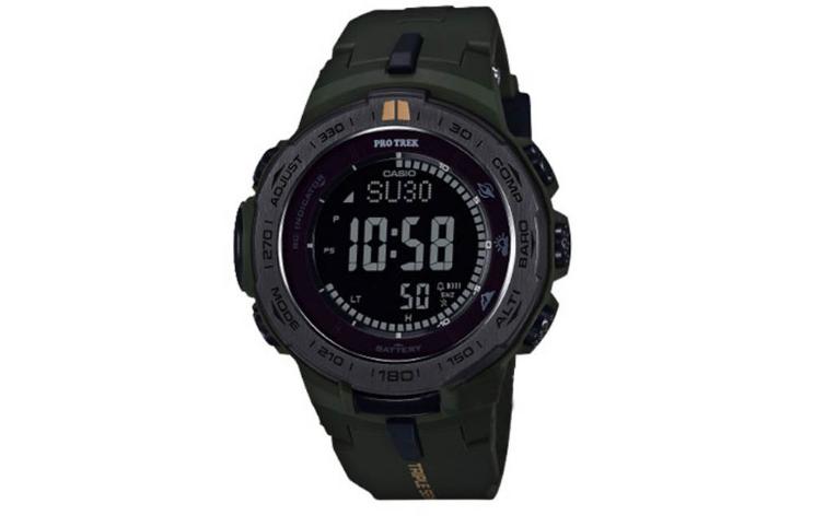 卡西欧男士手表的质量如何?都有那几个系列?