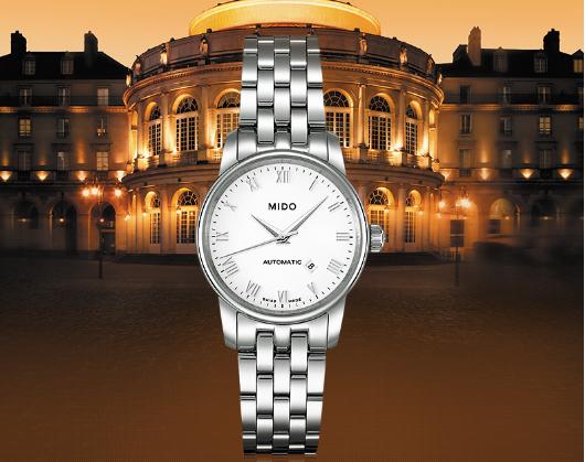 著名手表品牌的瑞士机械表都有哪些?