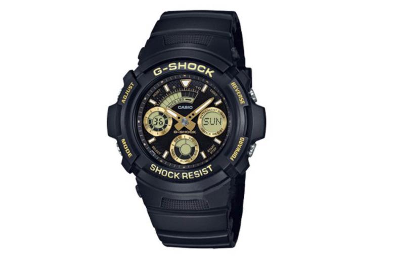 卡西欧手表的价格如何,教你进一步了解卡西欧