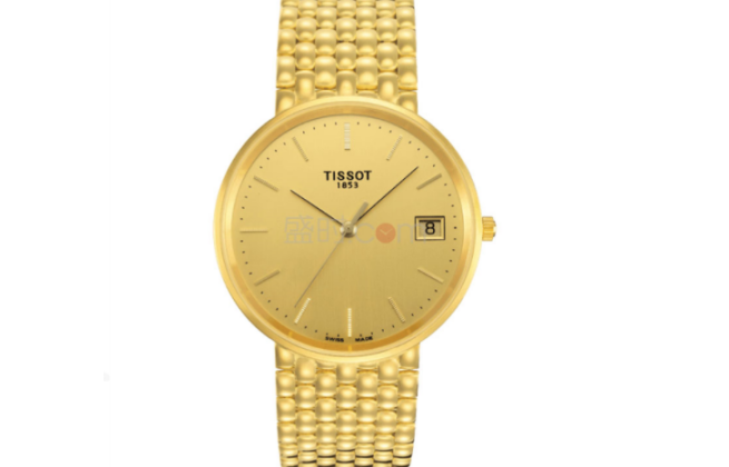 纯金手表保值吗?有什么特点