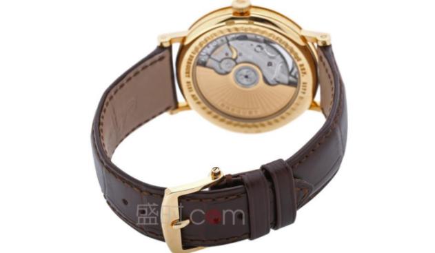 宝玑手表表带怎样去保养