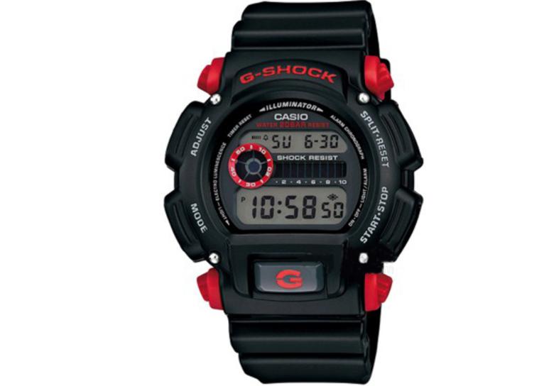 高质量腕表可根据卡西欧男表官方报价购买