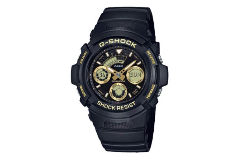 大家知道卡西欧手表是属于什么级别吗?