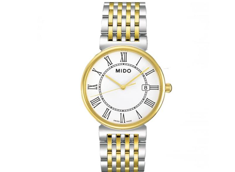 男士什么牌子的手表好?有什么值得推荐的