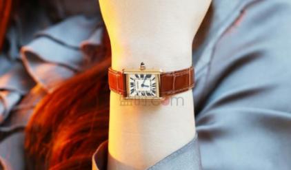 女生带手表应该带在哪只手上?都有哪些不为人知的含义