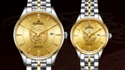 在国内手表爱好者眼中依保路手表什么级别