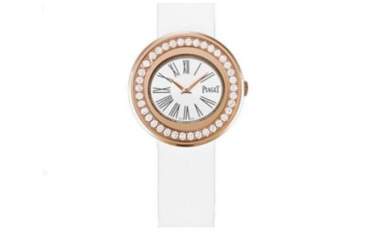 作为一名女性,你也应该选择一枚合适自己的手表
