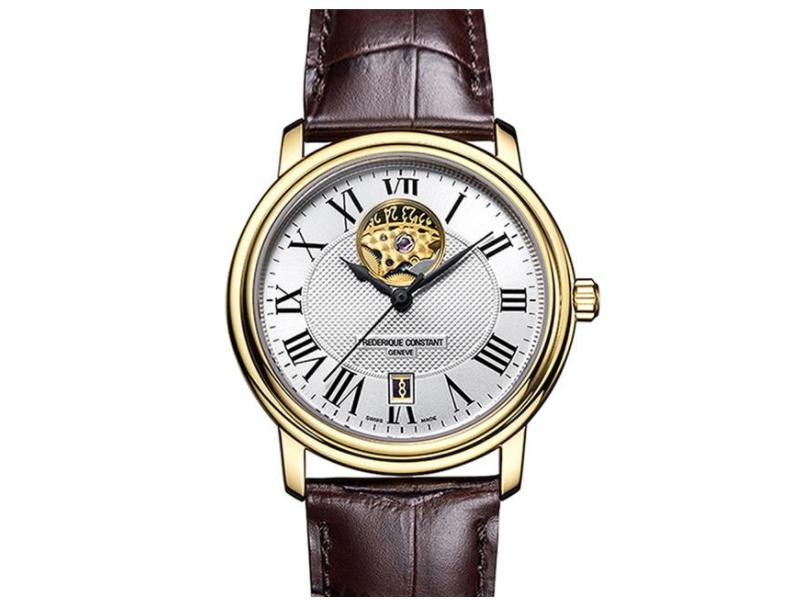 """维修康斯登手表一定不能忽视的几个""""细节"""""""