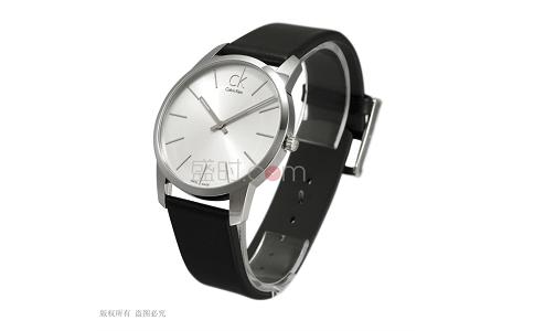 卡西欧手表怎么调时间指针一致?