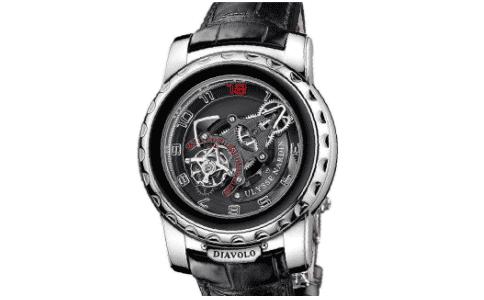 陀飞轮手表有哪些?