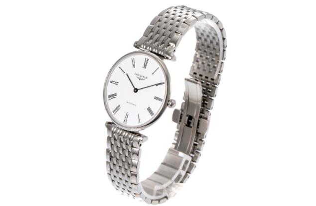 带大家一起了解longines是什么品牌的手表