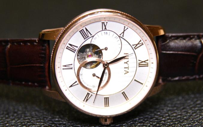 飞亚达手表怎么样级别高吗?优势有哪些?