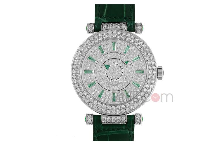 法兰克穆勒手表维修点的内容具体有哪些呢?