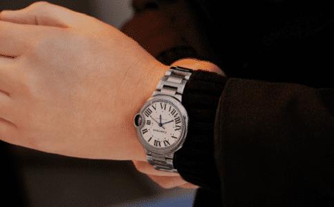 女生手表什么牌子好?