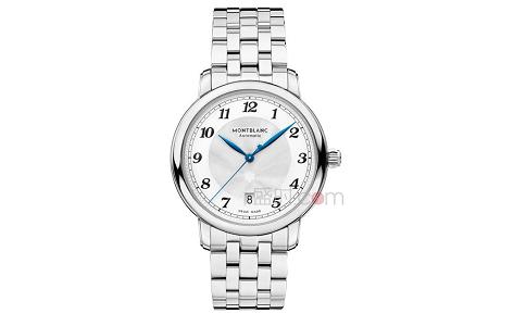 怎么在亨得利鉴定手表?