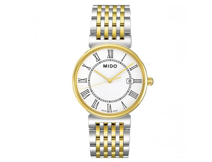 美度手表怎么样?有哪些值得推荐的美度手表?