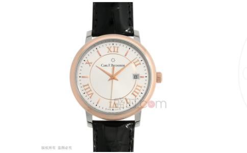 适合男士的奢侈品手表有哪些?