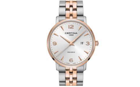 颂拓腕表是什么品牌?