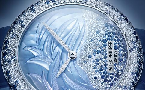 品牌手表商标大全 初入腕表界必看