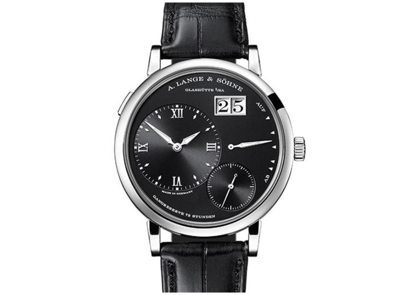 朗格手表售后维修店针对手表保养问题解析