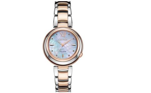 手表女士有什么好的推荐吗?