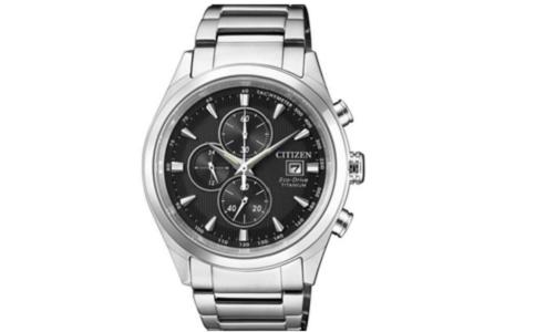 西铁城的手表什么档次?