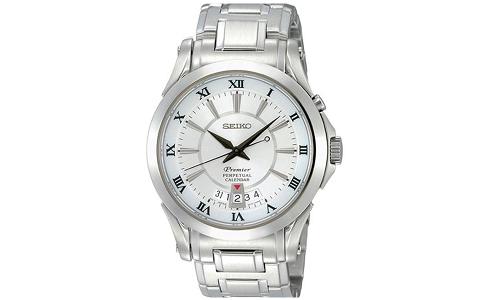 精工手表飞亚达手表哪个比较好呢?