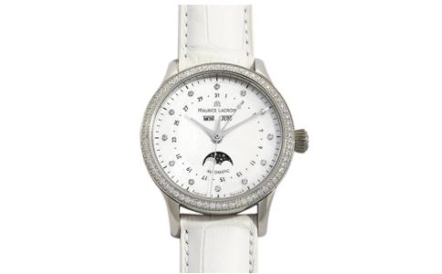 手表钢带怎么清洗?