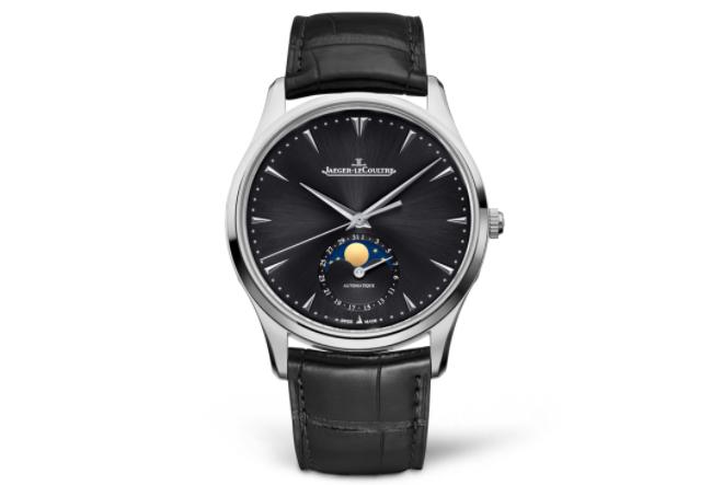 你知道如何去保养一款积家品牌的手表吗