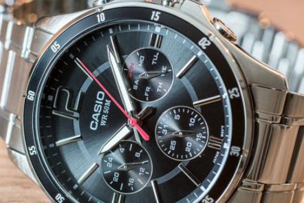 了解casio手表wr50m的价格表,盛时官网欢迎您