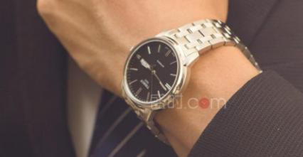 男人必须要知道的男人戴手表的禁忌