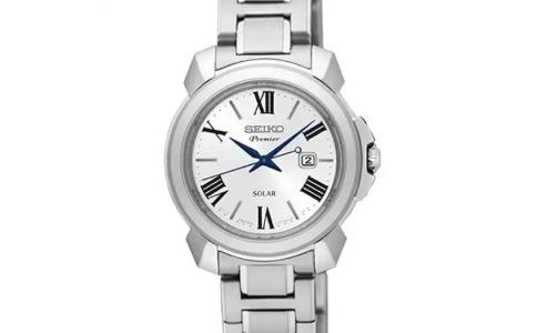 名梭手表属于什么档次?