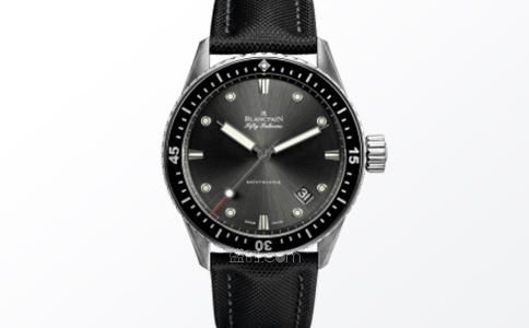 在腕表界,宝珀手表属于什么档次?