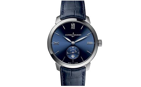 男士手表表盘尺寸最佳是多少?