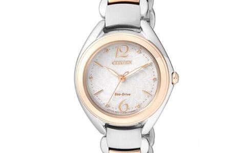 日本品牌手表哪个好?