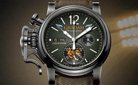 英国十大手表品牌都有哪些?