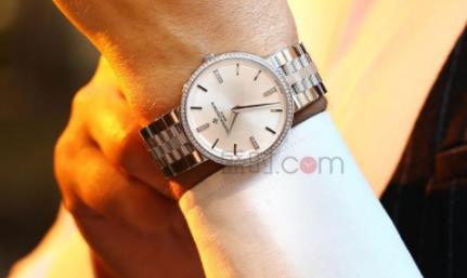 做好手表保养,让你的手表多用2年