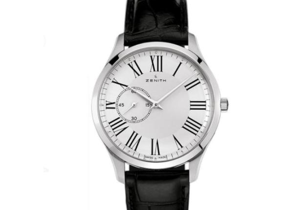 真力时手表维修点正规平台分布很清晰