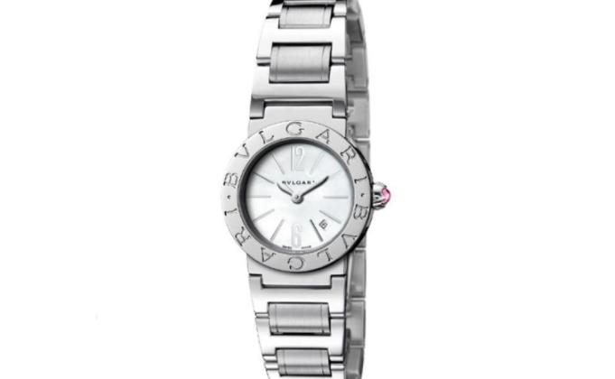 想有一块合适的宝格丽表,手表价格千万不能忽视