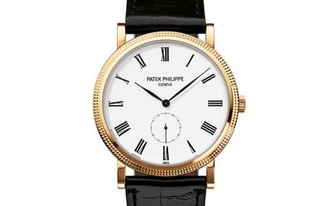 最好的手表品牌是什么?