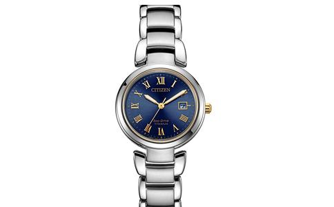 西铁城手表型号大全,如何看腕表型号?