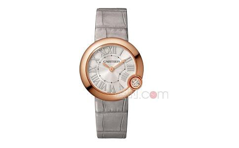 cartier手表价格是多少?