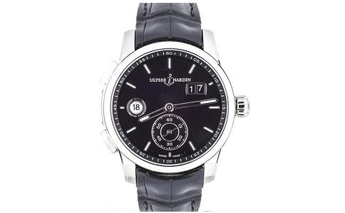 手表大了怎么自己调小?