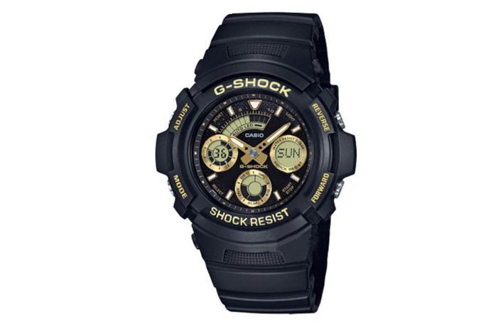 卡西欧机械手表价格高吗?值得购买吗?