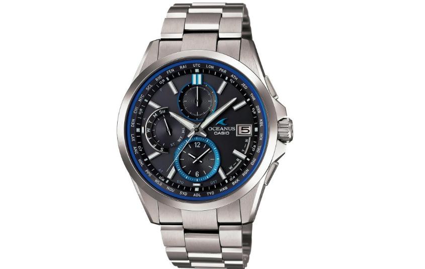 卡西欧机械表如何?手表卡西欧机械表价格多少