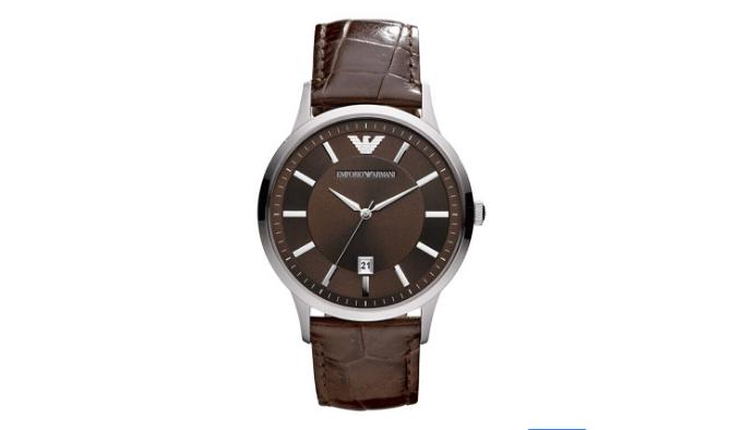 阿玛尼手表介绍,阿玛尼的手表怎么样?