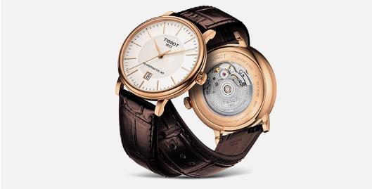 tissot是什么牌子女表,知道手表的详情才能做出更好的选择